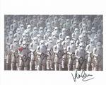 Sandeep Monan The Force Awakens - First Order Stormtrooper Squad Leader   (10029)